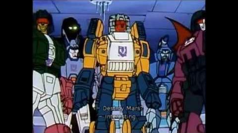 FP17 Reviews EP 20 Transformers Takara Trilogy