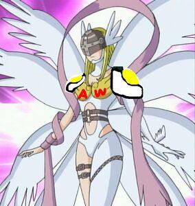 Angewomon New Power7