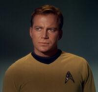 Captain kirk intent