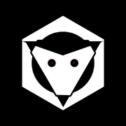 Logo evil by postman muecke