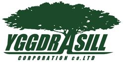 The Yggdrasill Corporation Logo