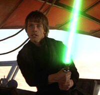 Luke attack
