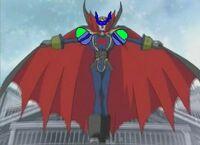 Myotismon ready nightmare claw super