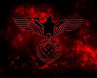 Logonazi eagle desktop bg nightmare version by themistrunsred-d4xqghr (1)