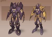 Brainiac Overseer image (2)