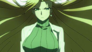 Chisato unleashed by fu reiji-d9su2ix