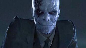 Metal Gear Skull Face 5