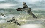1199x744 20812 Alternate jets 2d futuristic nazi fighter picture image digital art