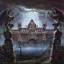 Tempio del Male Elementale