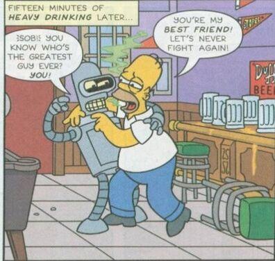 Homer-bender