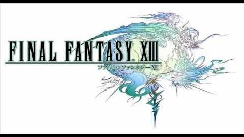The Sunleth Waterscape (Sanresu Mizu Sato) サンレス水郷 Final Fantasy XIII Soundtrack