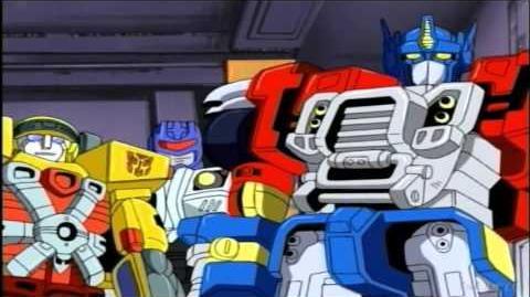 FP17 Reviews EP 23 Optimus Prime