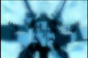 Galvatron super power up