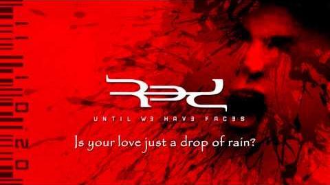 Red - Let It Burn Lyrics HQ
