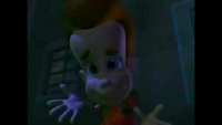 Jimmy neutron