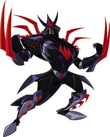 The Cyber Shredder