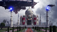 Nazi alien invasion by salreaper666-d58pyvr