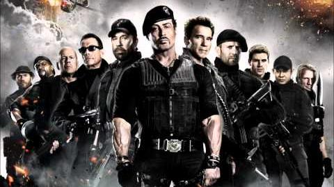5 The Expendables 2 Respect OST