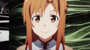 Asuna SAO