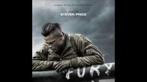 01. April 1945 - Fury (Original Motion Picture Soundtrack) - Steven Price