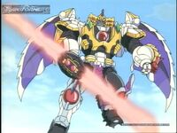 Galvatron come and get it