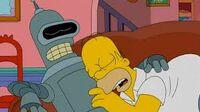 Benderhomersleeping