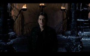 Dracula determined