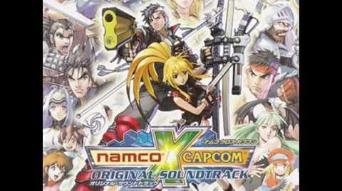 Namco x Capcom - Subarashiki Shin Sekai (Brave New World)