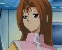 Shizuka Stare