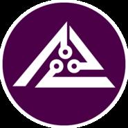 Logodarkgeth space symbol by engorn-d46z6pc