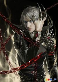 BloodChain