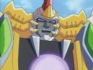 Galvatron i'm really pissed off