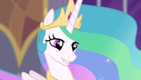 Princess Celestia -a wonderful reminder- S4E01