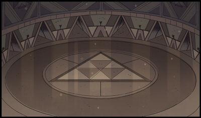 Great Diamond Authority