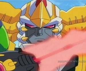 Galvatron ready dark saber