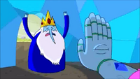 Ice king 45