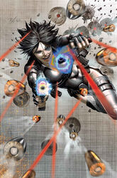 X-Force Vol 4 7 Textless