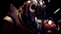 Arbiter Halo 5