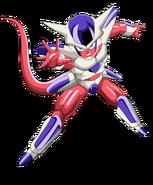 Db heroes hero freezer render by metamine10