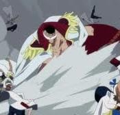 Whitebeard sweep attack