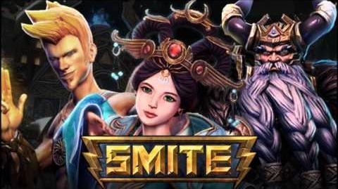 Smite - Chinese Lobby Theme