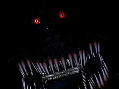 Nightmare 1
