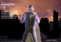 Gentleman.Ghost .2
