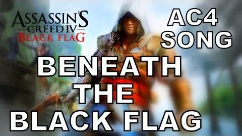 ASSASSIN'S CREED 4 SONG - Beneath The Black Flag by Miracle Of Sound