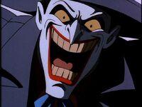 Joker maniacal