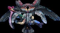 Marluxia third form khrecom by silverjenkins-d8wcyuu