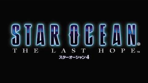 (3-12) Star Ocean The Last Hope Soundtrack - Apocalypse