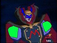 Myotismon you lose super