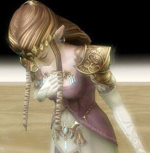 Zelda bow