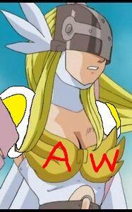 Angewomon eh super